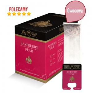 ♦ Raspberry Pear 50szt ♦