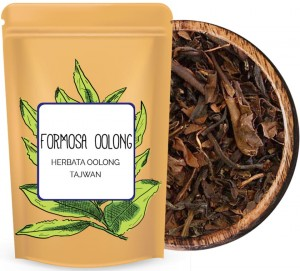 ☘ Formosa Oolong 50 gram ☘