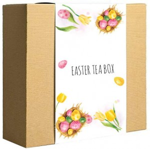 ☘ Easter Tea Box ☘